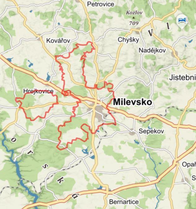 Co Je Zive Milevsko Zive Milevsko Smart Region
