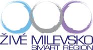 Živé Milevsko - Smart Region